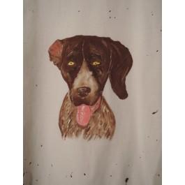 tricouri handmade