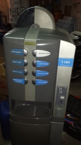 automatecafea Iasi