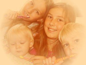 dentist copii