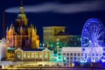 turism Helsinki