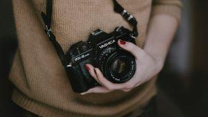 sesiune de fotografii