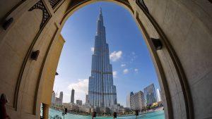 obiective turistice Dubai