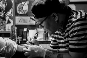 avantaje primul tatuaj